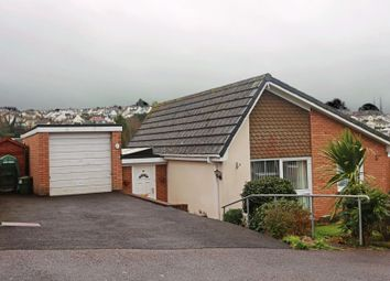 Thumbnail 2 bed detached bungalow to rent in Meadow Park, Marldon, Paignton