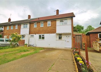Thumbnail 3 bed property for sale in Ash Road, Woking, Surrey