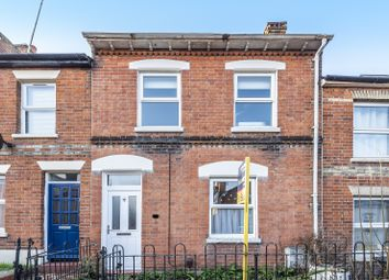 Thumbnail 2 bed terraced house for sale in Hill Street, Reading