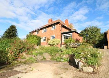 3 bed semi-detached house for sale in Tewkesbury Road, Newent GL18