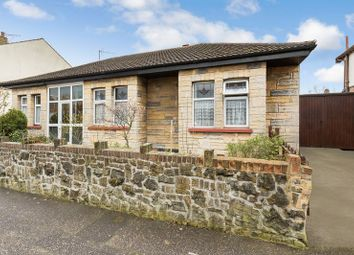 Thumbnail 2 bedroom semi-detached bungalow for sale in Rylands Road, Southend-On-Sea