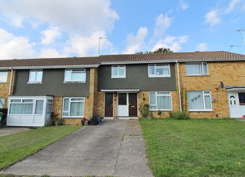 Thumbnail 3 bed terraced house to rent in Dale Valley Road, Poole