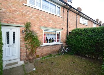 3 bed terraced house for sale in Oxcliff, Scarborough YO12