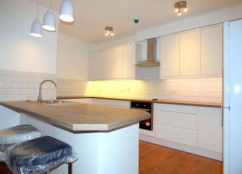 Thumbnail 1 bed flat to rent in Lewis Grove, London