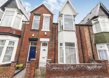 Thumbnail 3 bedroom terraced house for sale in Chatsworth Street, Sunderland