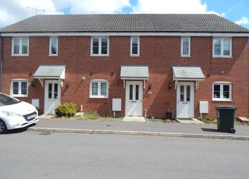 Thumbnail 2 bedroom terraced house to rent in Mowhawk Bend, Coventry