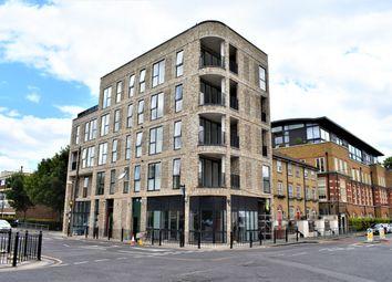 Thumbnail Studio for sale in Jubilee Street, Whitechapel