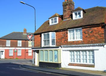 Thumbnail 1 bed semi-detached house for sale in Landgate, Rye