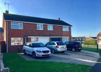Thumbnail 3 bed semi-detached house for sale in Westfield Avenue, Tewkesbury, Gloucestershire