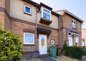 Thumbnail 2 bed terraced house for sale in Carroll Road, Crownhill, Plymouth