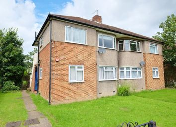 Thumbnail 2 bedroom maisonette for sale in Transmere Road, Petts Wood, Orpington