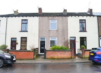 Thumbnail 2 bed terraced house to rent in Haigh Road, Aspull