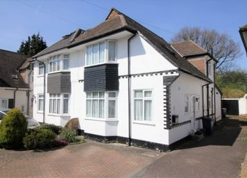 Thumbnail 3 bed semi-detached house for sale in Wyre Grove, Edgware
