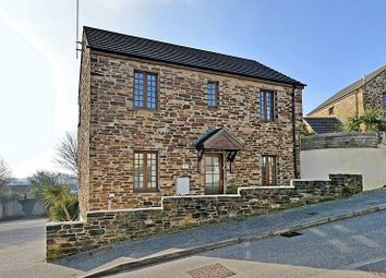 3 bed detached house for sale in Halbullock View, Gloweth, Truro TR1