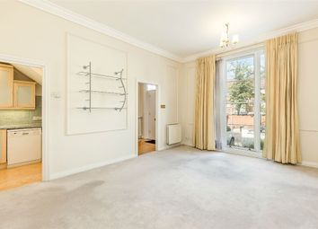2 bed maisonette to rent in Abbey Road, St. John's Wood, London NW8