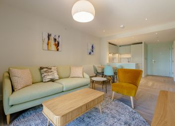 Thumbnail 1 bed flat to rent in 48 Olympic Way, Wembley Park