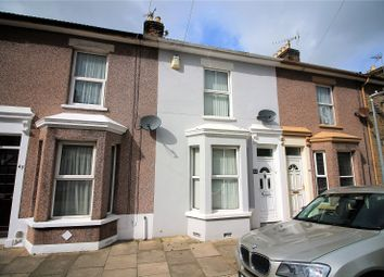 2 bed terraced house for sale in Invicta Road, Sheerness, Kent ME12