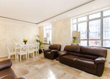 Thumbnail 4 bedroom maisonette for sale in Albert Carr Gardens, Streatham Common