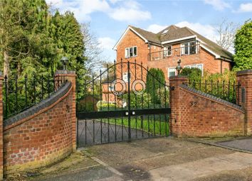 2 bed maisonette for sale in Queens Silver Court, 32 Rickmansworth Road, Northwood, Middlesex HA6