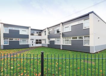 Thumbnail 1 bed flat for sale in Reedswood Gardens, Walsall, West Midlands