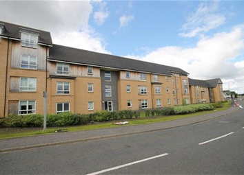 Thumbnail 2 bed flat to rent in Roxburgh Court, Carfin
