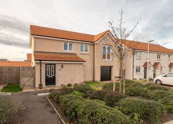 Thumbnail 2 bed detached house for sale in 20 Arrow Crescent, Musselburgh