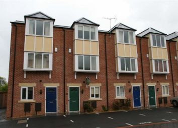 Thumbnail 3 bed terraced house to rent in Dawson Court, Oakham