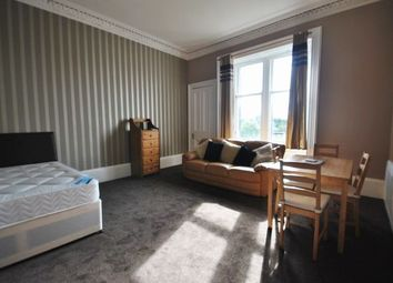 Thumbnail 1 bedroom flat to rent in Marchmont Terrace, Dowanhill, Glasgow, Lanarkshire