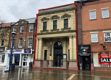 Thumbnail Leisure/hospitality to let in Market Place, Morpeth