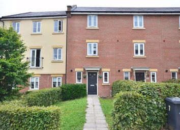Thumbnail 3 bed town house for sale in Cardinal Drive, Tuffley, Gloucestershire