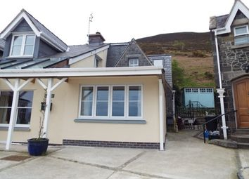 Thumbnail 1 bed flat to rent in Conwy Old Road, Penmaenmawr