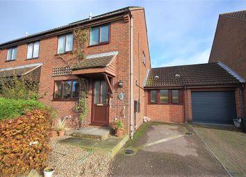 4 bed flat for sale in Albrighton Croft, Highwoods, Colchester CO4