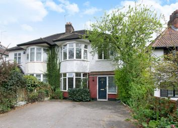 Thumbnail 4 bed property to rent in Woodford Road, South Woodford