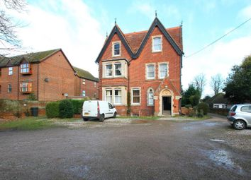 Thumbnail 3 bed flat to rent in New Dover Road, Canterbury
