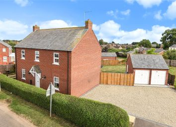 Thumbnail 5 bed detached house for sale in Milestone Lane, Pinchbeck