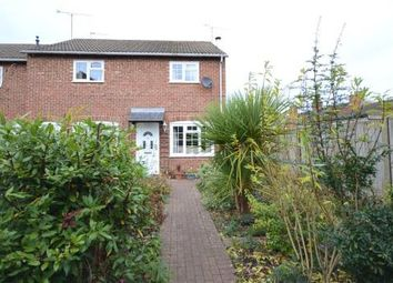 Thumbnail 2 bedroom end terrace house for sale in St. Benedicts Close, Aldershot, Hampshire