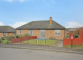 Thumbnail 3 bed cottage for sale in Irene Terrace, Standburn, Falkirk