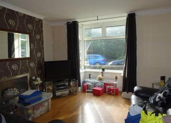 Thumbnail 3 bed terraced house for sale in Bridgend Road, Llanharan, Pontyclun