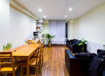 Thumbnail 2 bed flat to rent in Umberston Street, Aldgate East, London