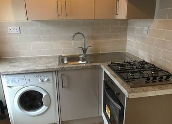 Thumbnail 1 bed terraced house to rent in Edinburgh Grove, Armley, Leeds
