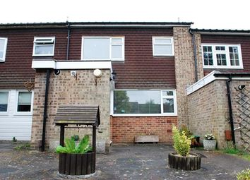 Thumbnail 3 bed terraced house to rent in Allington Road, Orpington, Kent