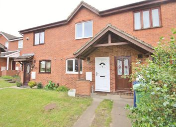 Thumbnail 2 bed terraced house for sale in Elder Way, Greater Leys
