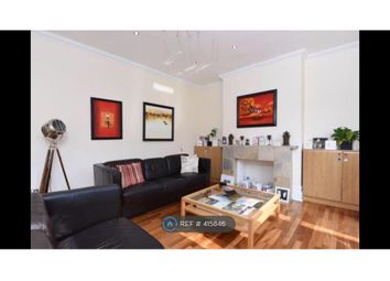 2 bed maisonette to rent in Gladys Rd, West Hampstead NW6