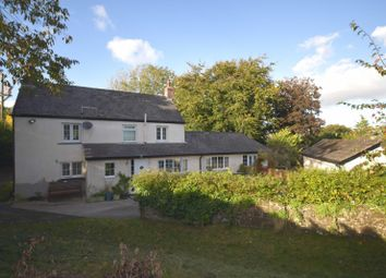 Thumbnail 3 bed detached house for sale in Little Torrington, Torrington