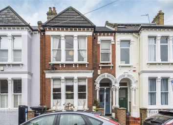Thumbnail 2 bedroom flat for sale in Edgeley Road, London