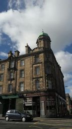 Thumbnail 2 bed flat to rent in 5 York Place, Perth