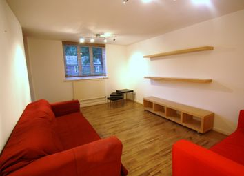 Thumbnail 1 bed flat to rent in Coopers Lane, Kings Cross