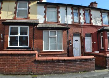 Thumbnail 2 bed terraced house for sale in Hood Lane, Great Sankey, Warrington