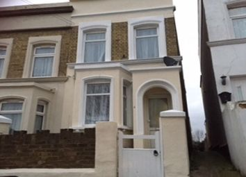 Thumbnail 3 bed end terrace house to rent in Terrace Road, Sittingbourne