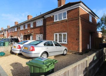 Thumbnail 2 bed semi-detached house to rent in Spencer Crescent, Oxford